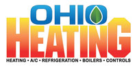 Ohio Heating - Residential and Commercial heating and cooling contractors