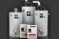 HOT Water heaters-1
