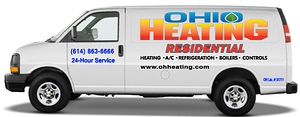 Oh Heating truck rev