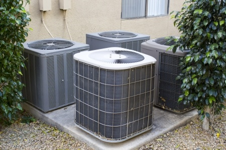 Is Your Air Conditioner Leaking Water?