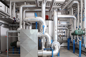 ductwork & piping 2020